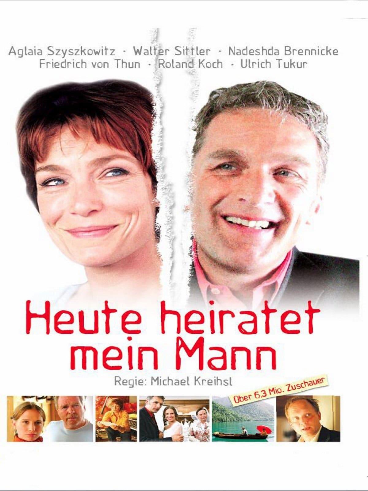 Ver Heute heiratet mein Mann Online HD Español (2006)