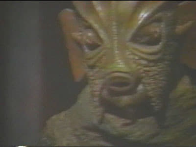 Doctor Who Season 7 :Episode 8  Doctor Who and the Silurians, Episode Four