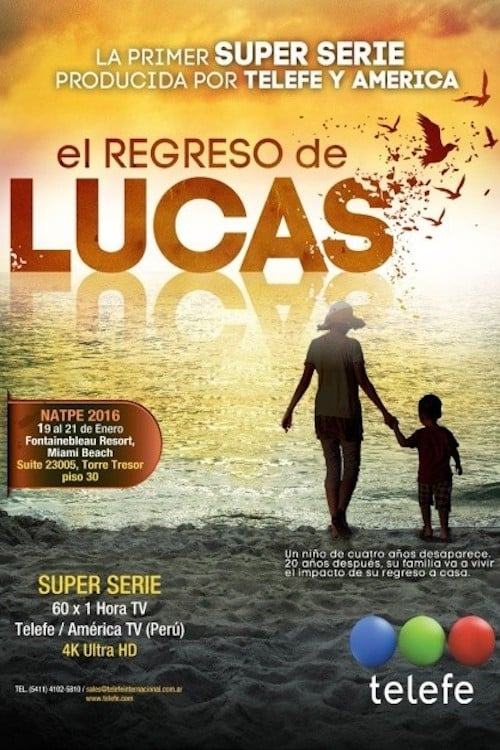 The return of Lucas (2016)
