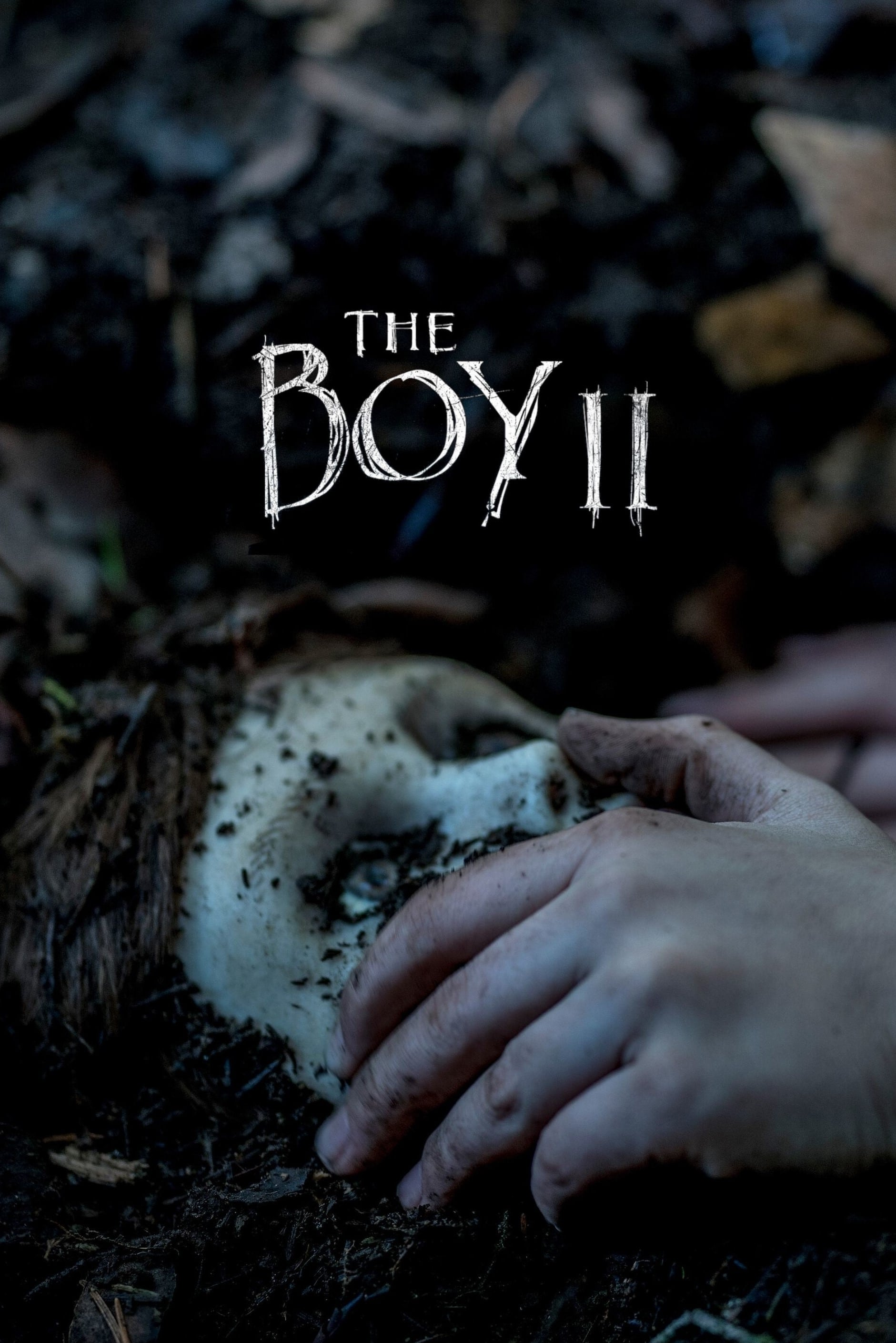 watch Brahms: The Boy II 2019 online free
