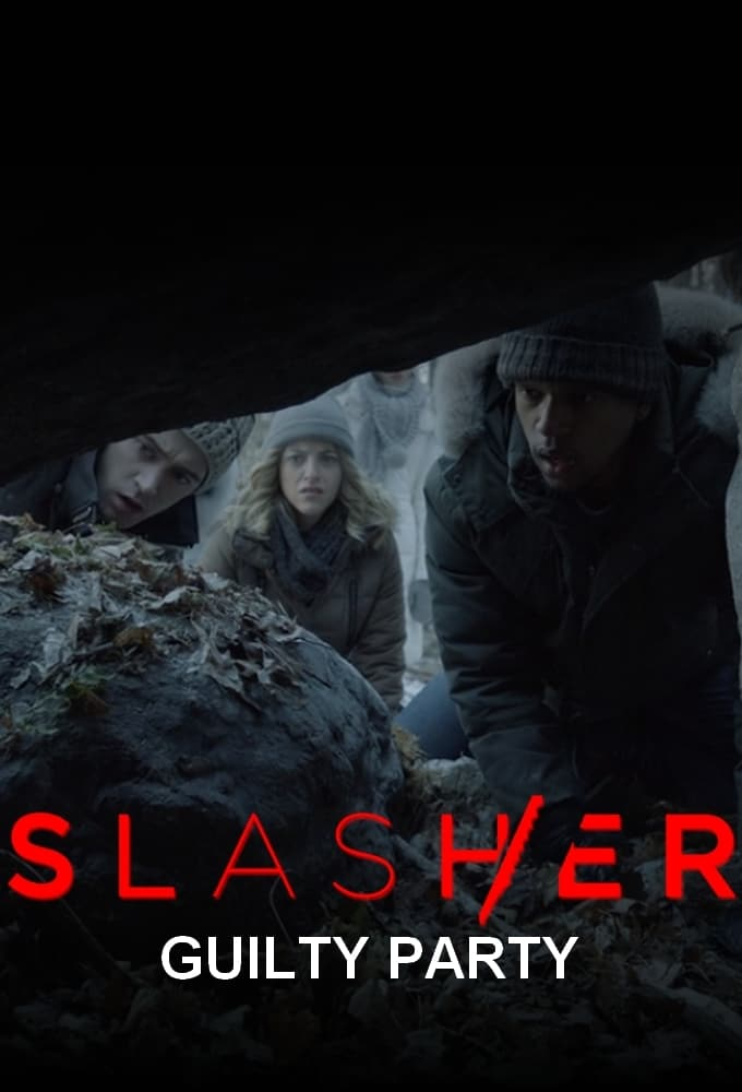 Slasher Serie Staffel 2