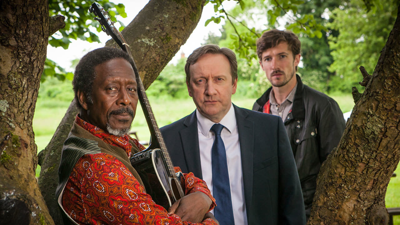 Midsomer Murders Season 17 :Episode 3  The Ballad of Midsomer County