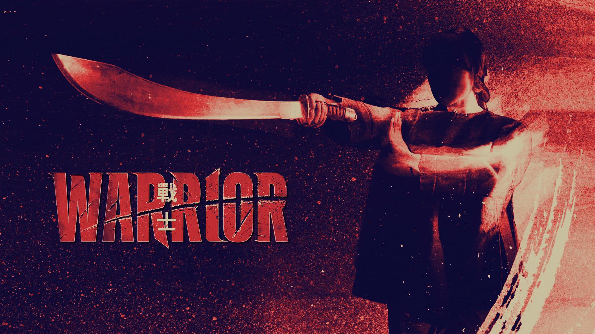 Tweede seizoen Warrior (2019) verschijnt kort na de première bij Ziggo
