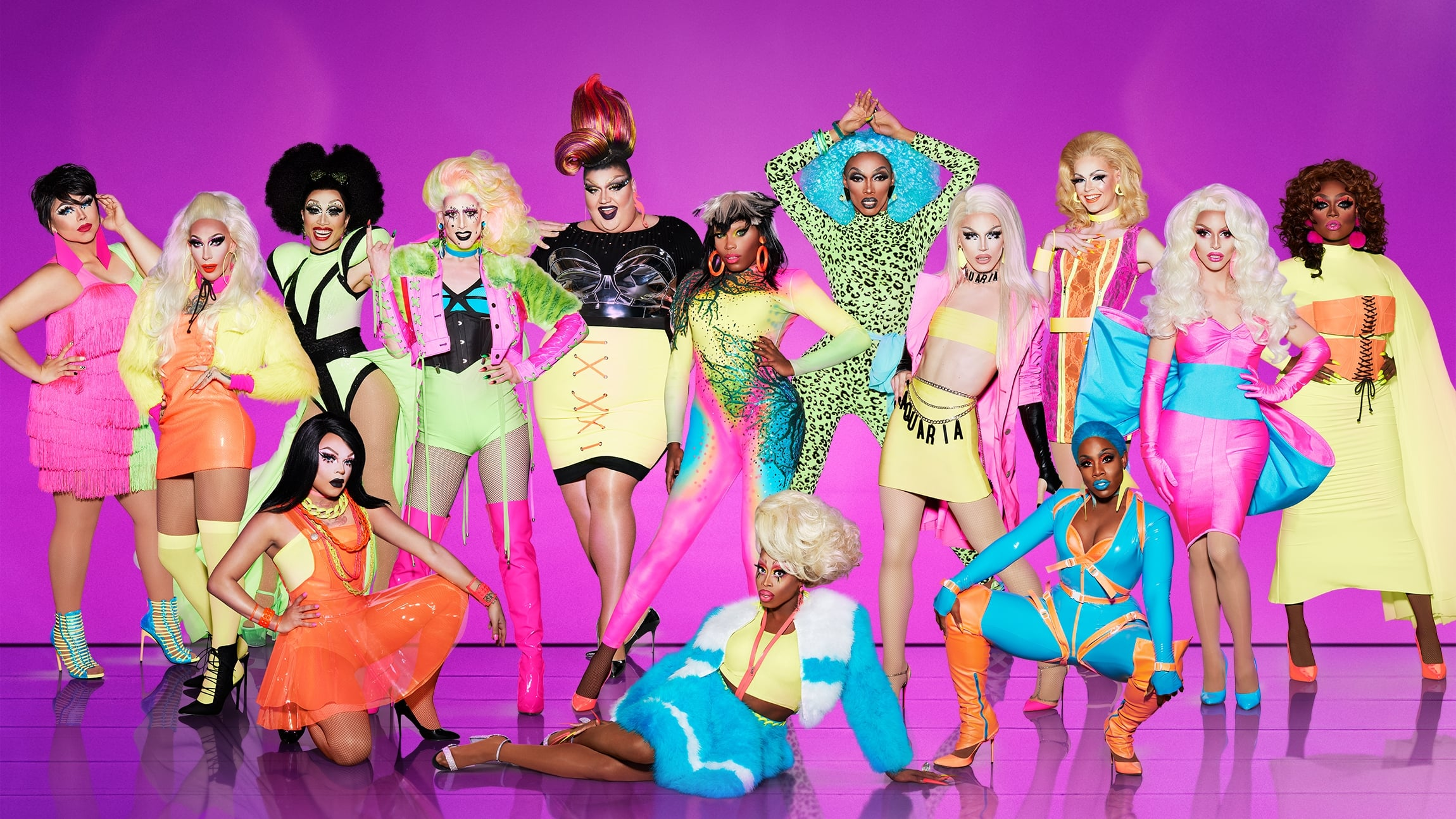 RuPaul's Drag Race - Season 12 Episode 5 : Gay's Anatomy