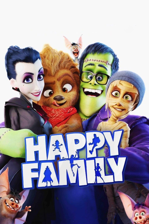 Xem Phim Gia Đình Là Tất Cả - Happy Family Full Vietsub   Thuyết Minh HD Online