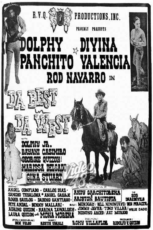 Ver Da Best in da West Online HD Español (1984)