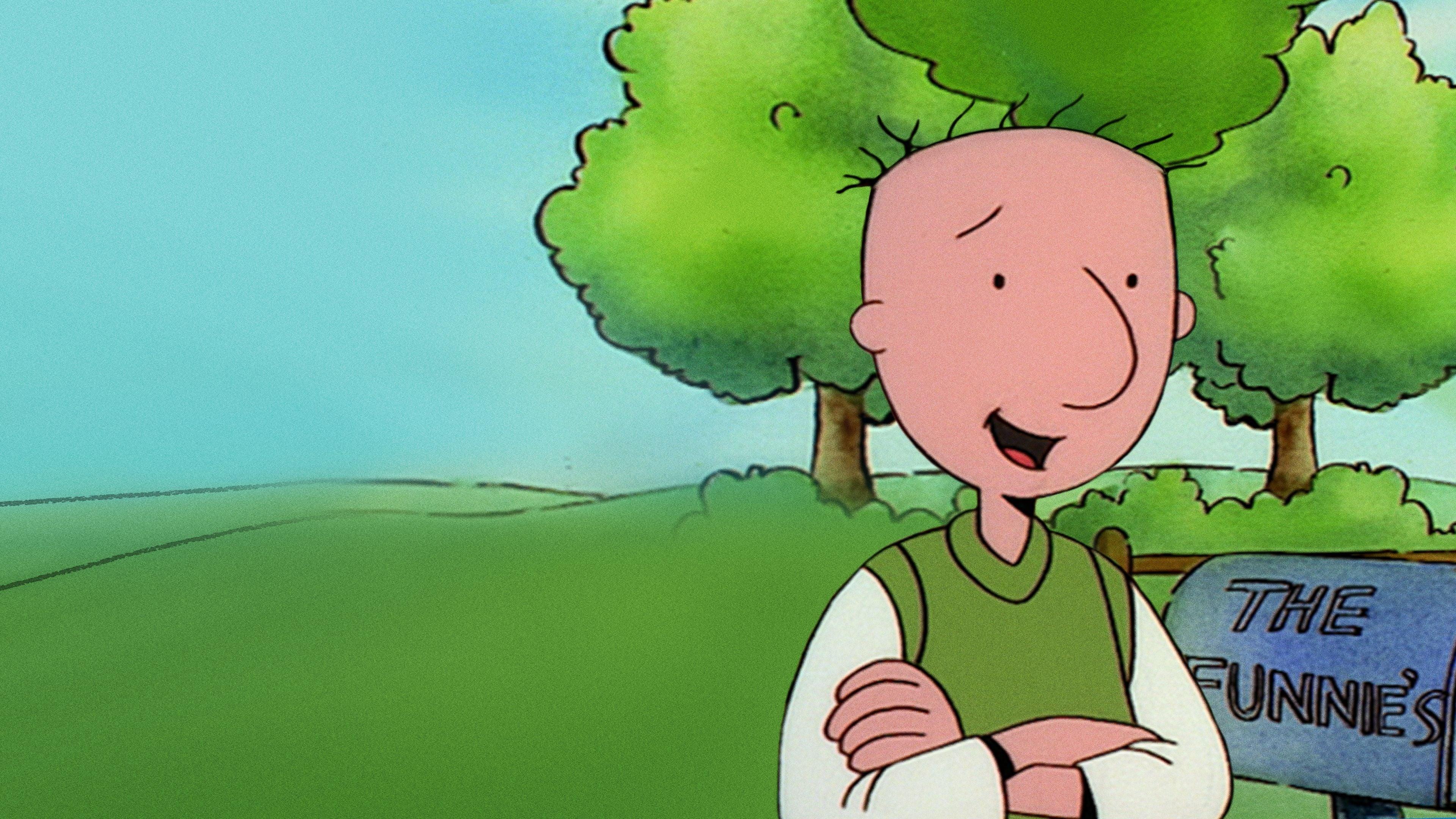 Doug - Season 4