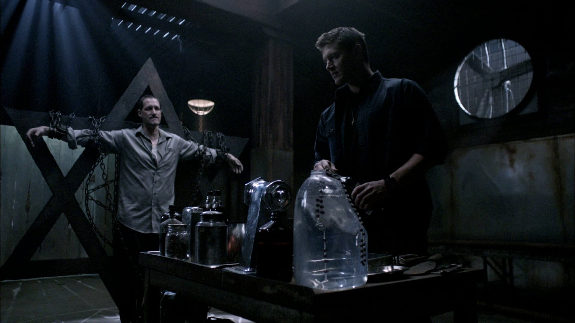 Supernatural - Season 4 Episode 16 : On the Head of a Pin