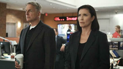 NCIS Season 12 :Episode 24  Neverland
