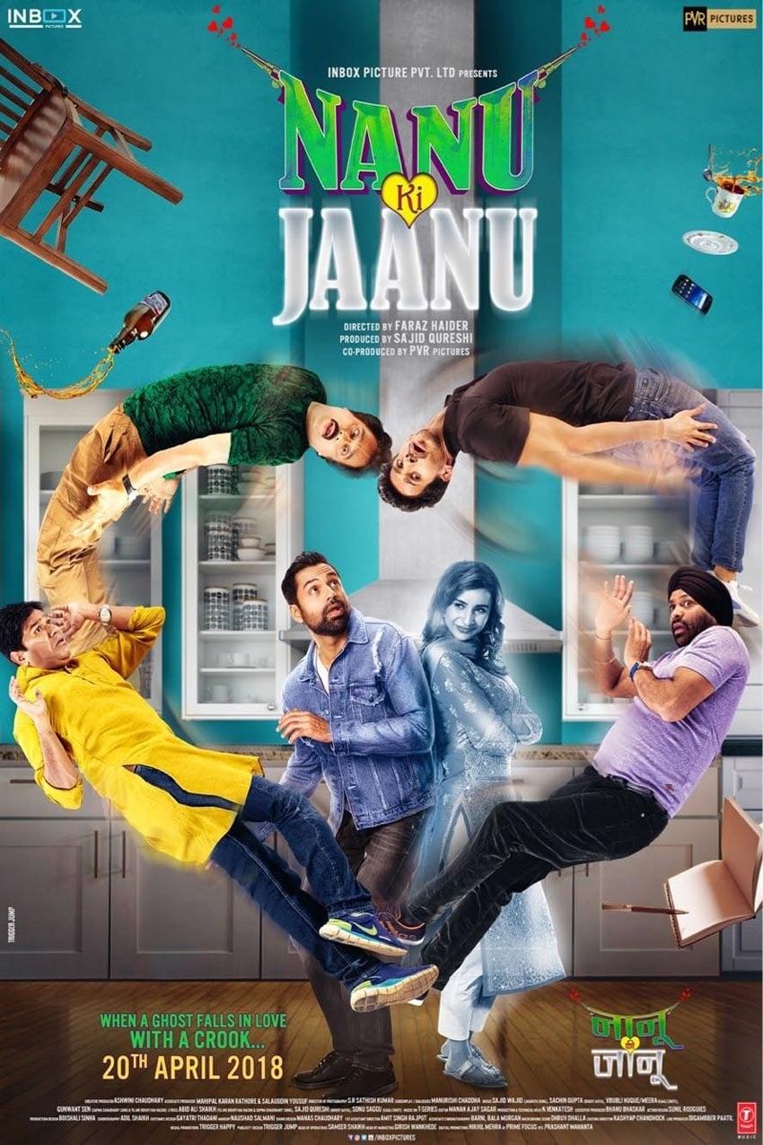 Ver Nanu Ki Jaanu Online HD Español (2018)