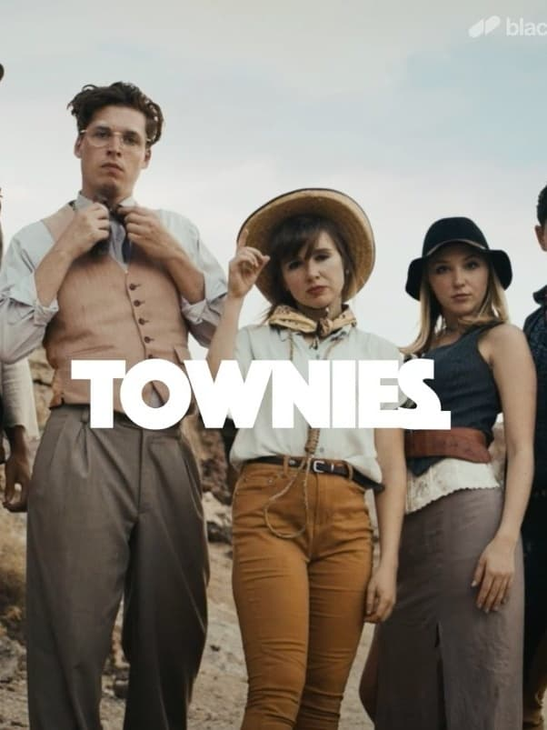Townies TV Shows About Western
