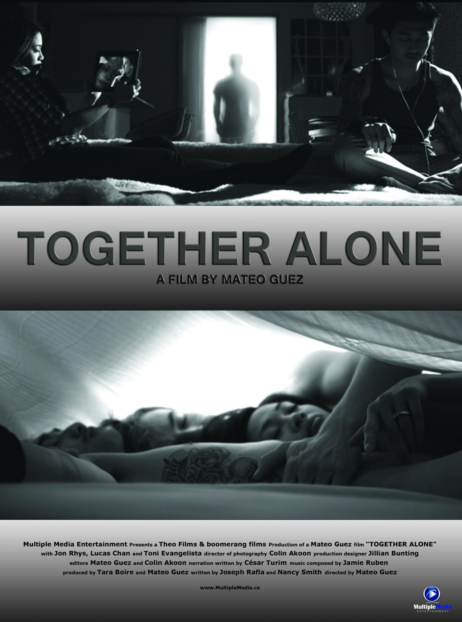 Together Alone (2014)