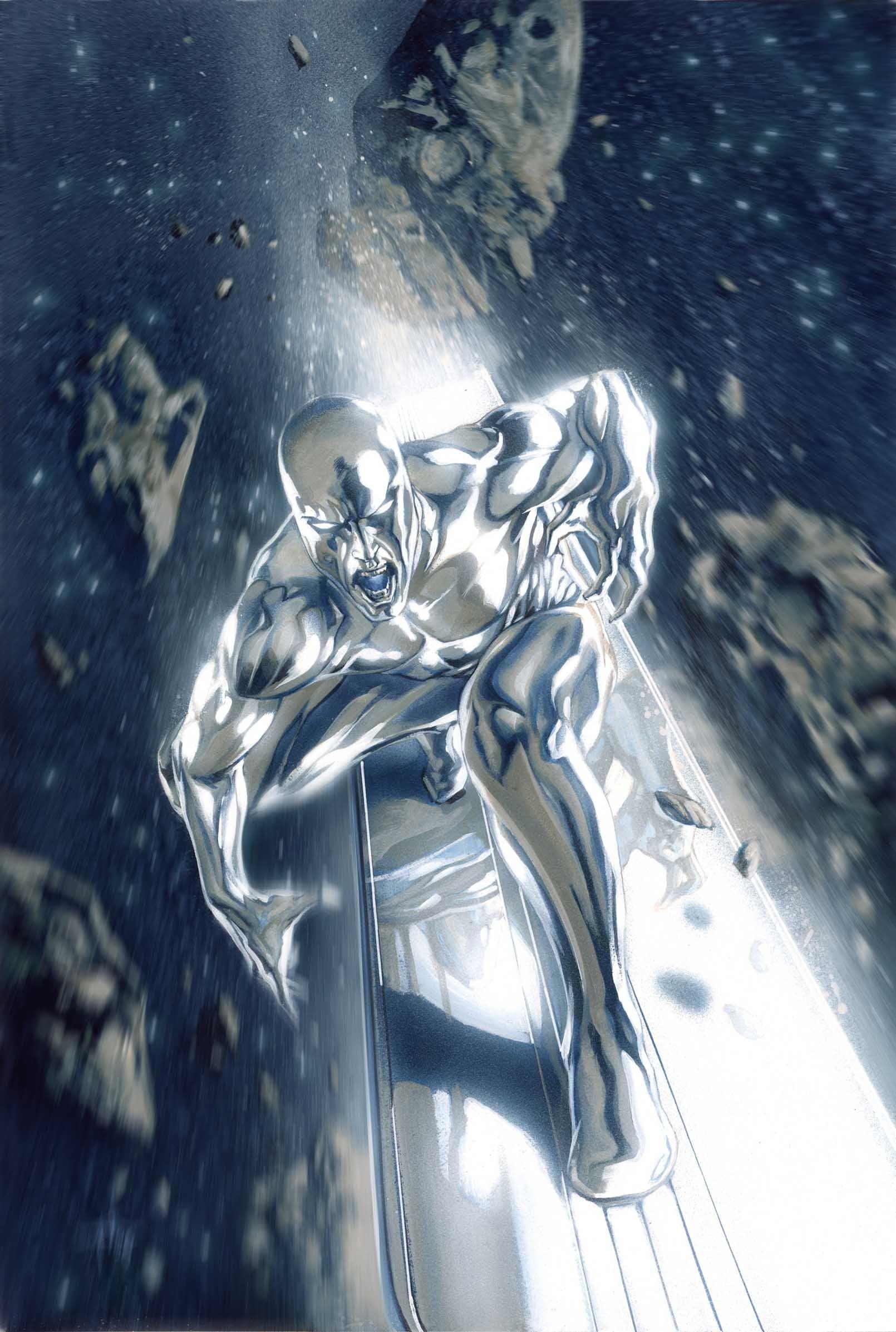 watch Silver Surfer: Prodigal Son 2019 online free