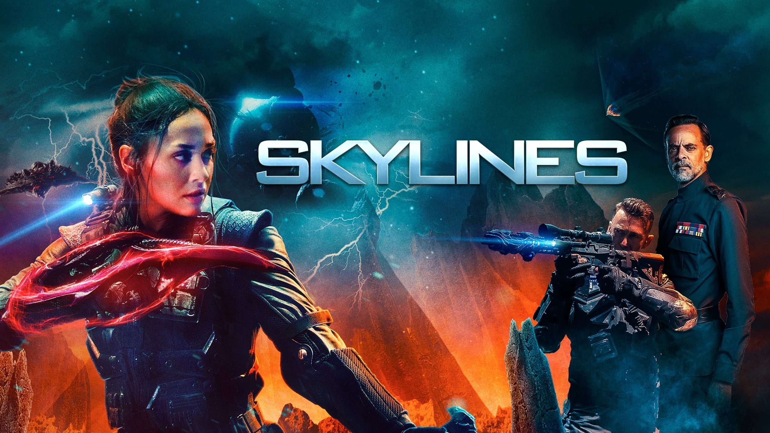 Watch Skylines (2020) Full Movie Online Free | Stream Free Movies & TV Shows