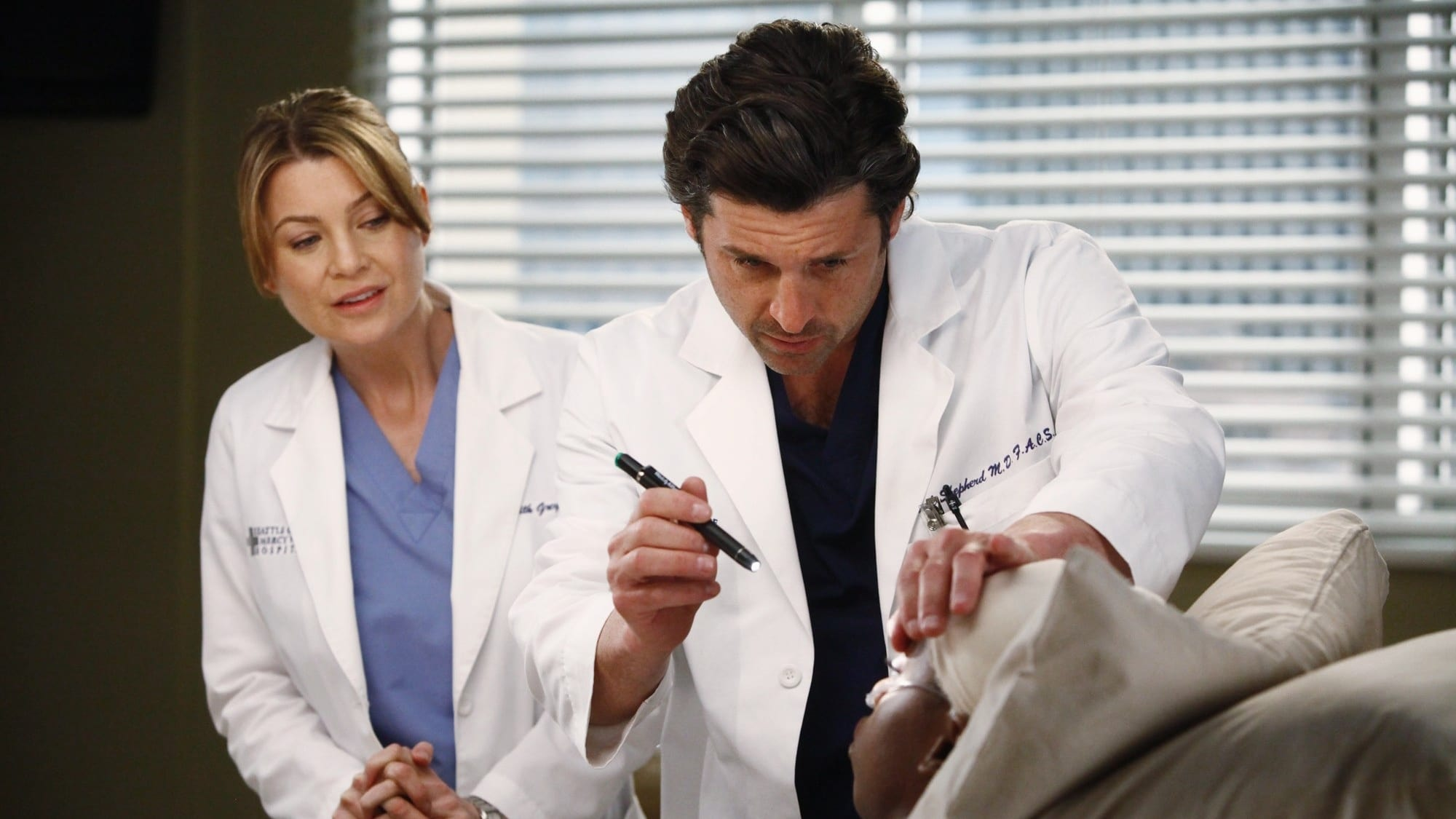 Grey\'s Anatomy: Season 8-Episode 17 Openload Watch Online Full ...