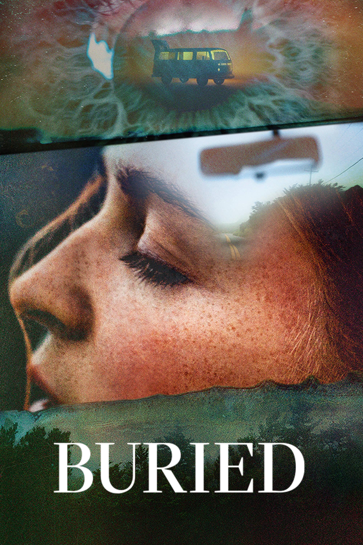Buried TV Shows About Trauma