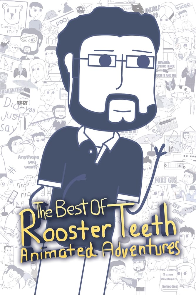 Ver The Best of Rooster Teeth Animated Adventures Online HD Español ()