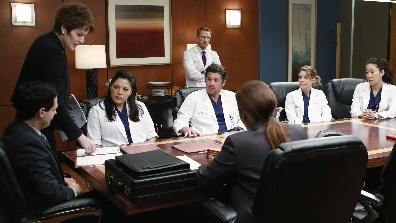 Greys Anatomy Season 9 Episode 6 Openload Watch Online Full