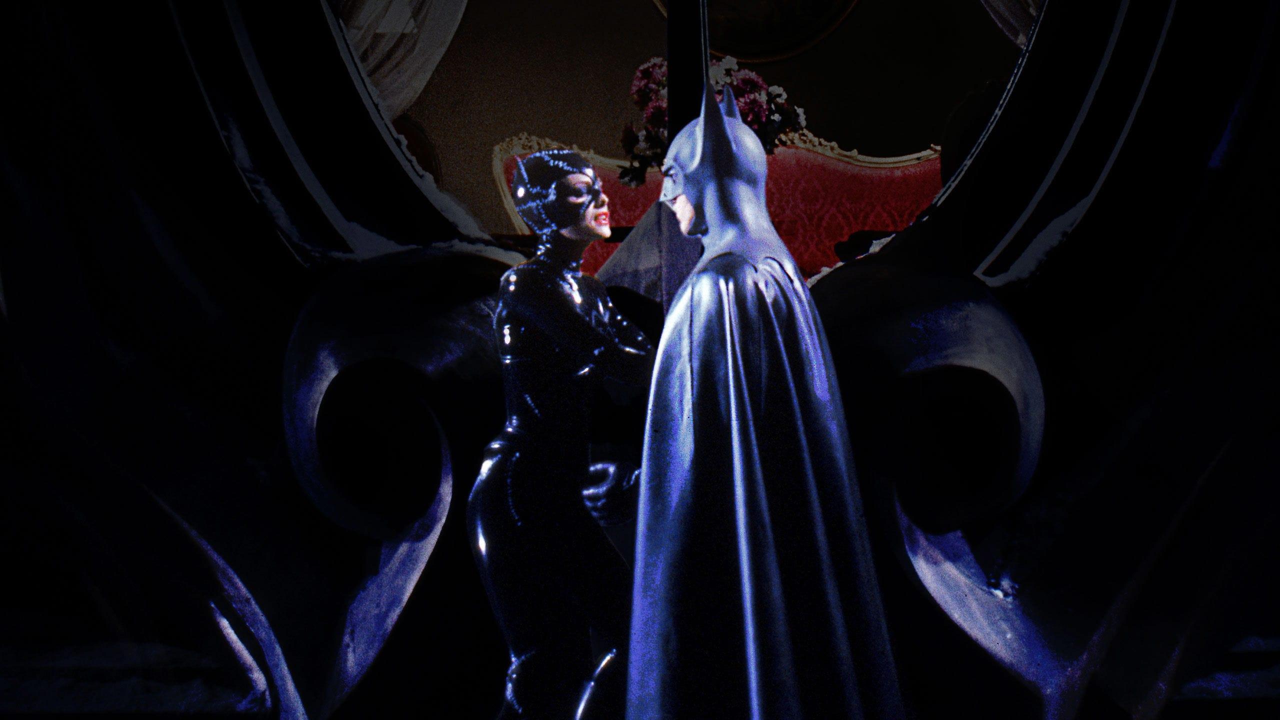 Batman Returns Trailer
