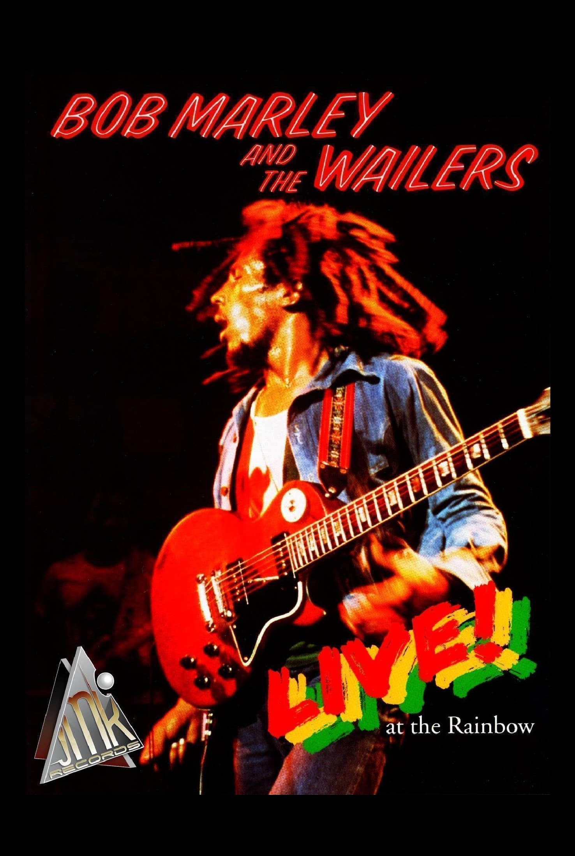 Bob Marley & The Wailers: Exodus - Live at the Rainbow (2007)