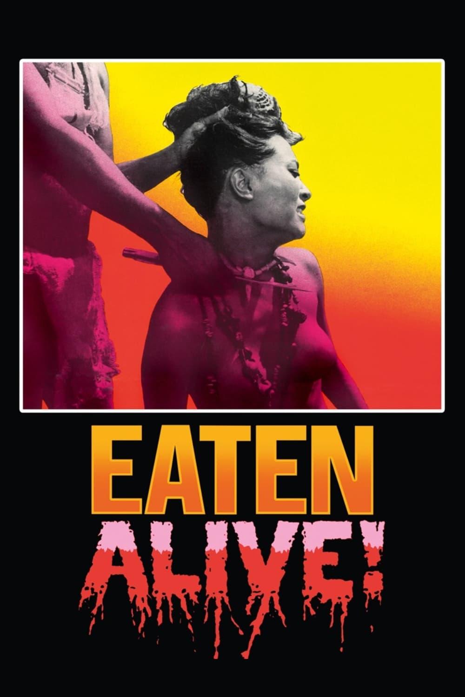 Eaten Alive!