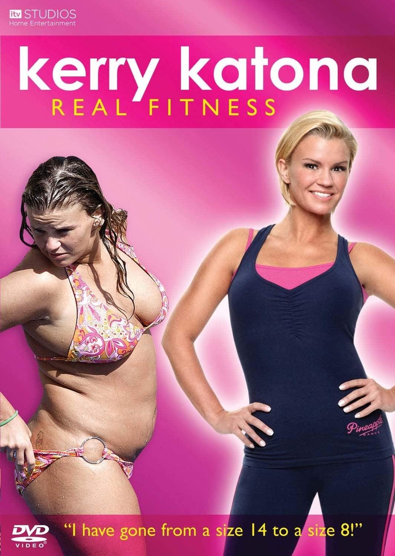 Kerry Katona Real Fitness (2010)