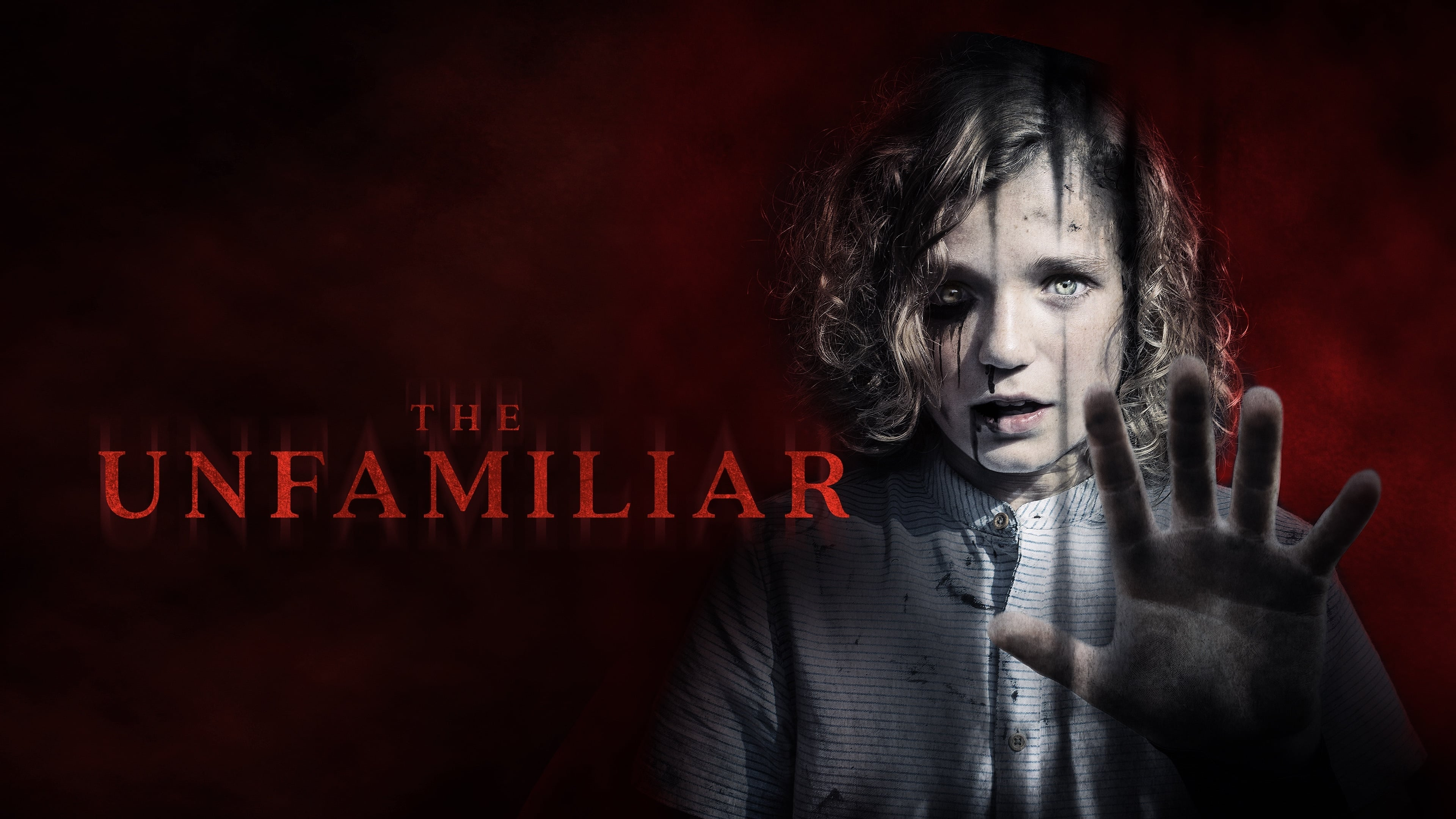 The Unfamiliar (2020) Full Movie