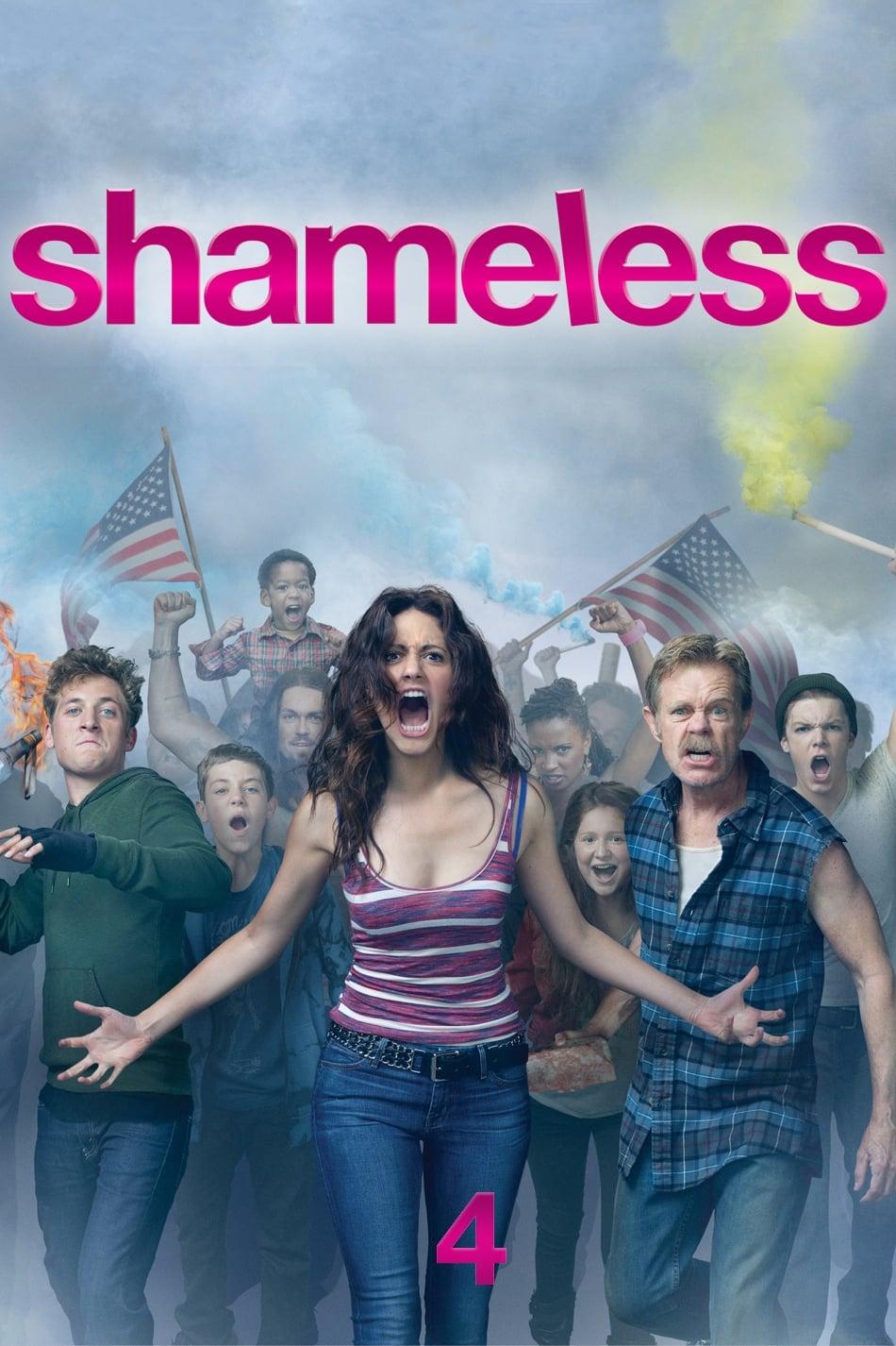 Shameless Temporada 4