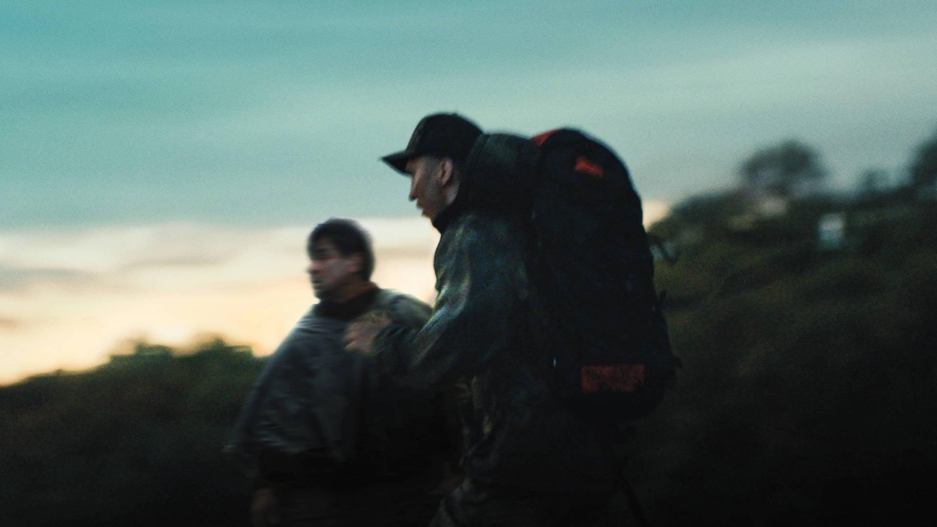 Pabėgimas Danemoroje
