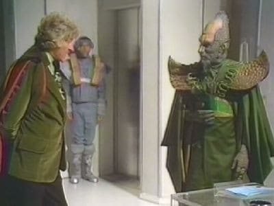 Doctor Who Season 10 :Episode 14  Frontier in Space, Episode Six