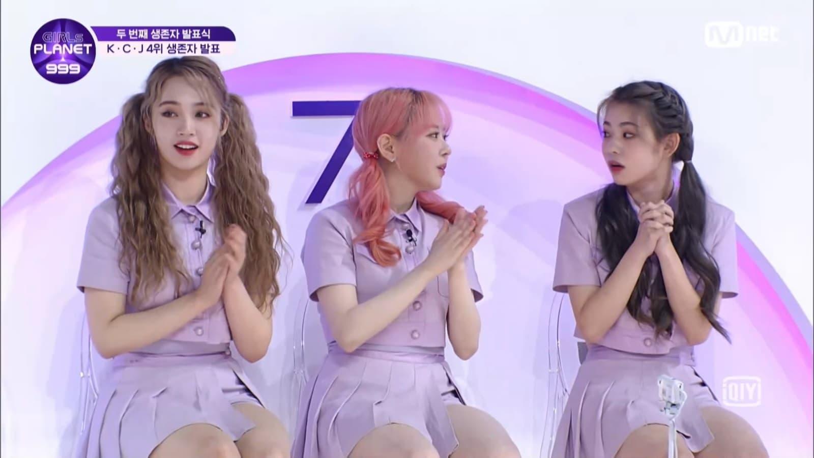 Girls Planet 999: Episodio 8 Legendado – Drama Fansubs