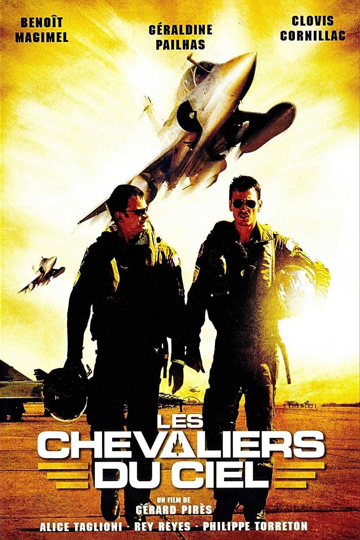 Sky Fighters Film