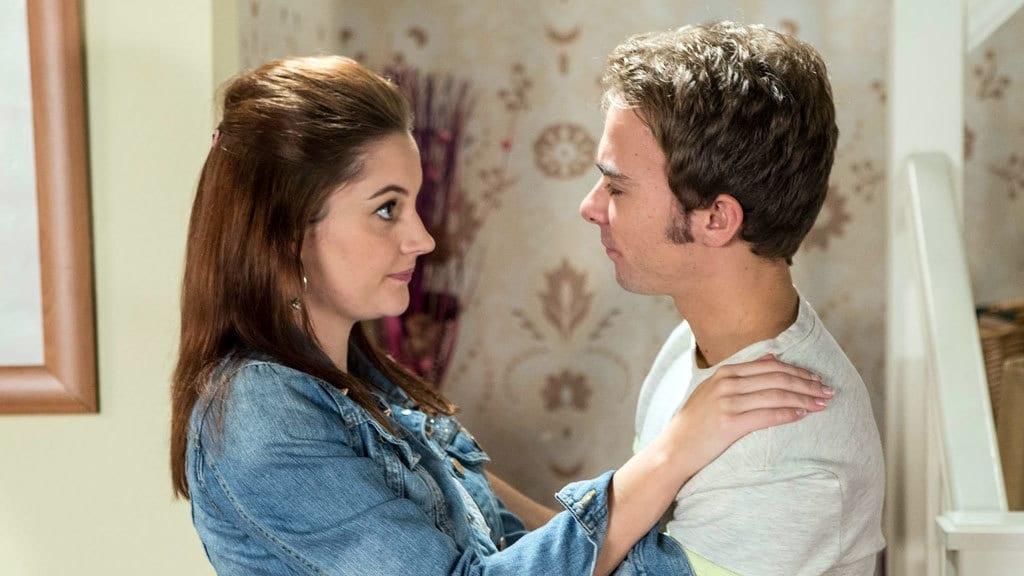 Coronation Street Season 55 :Episode 196  Wed Oct 08 2014