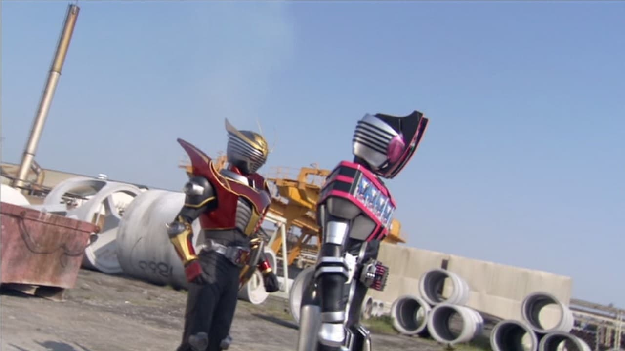 Kamen Rider Season 19 :Episode 21  Going Through the Complete Rider Album