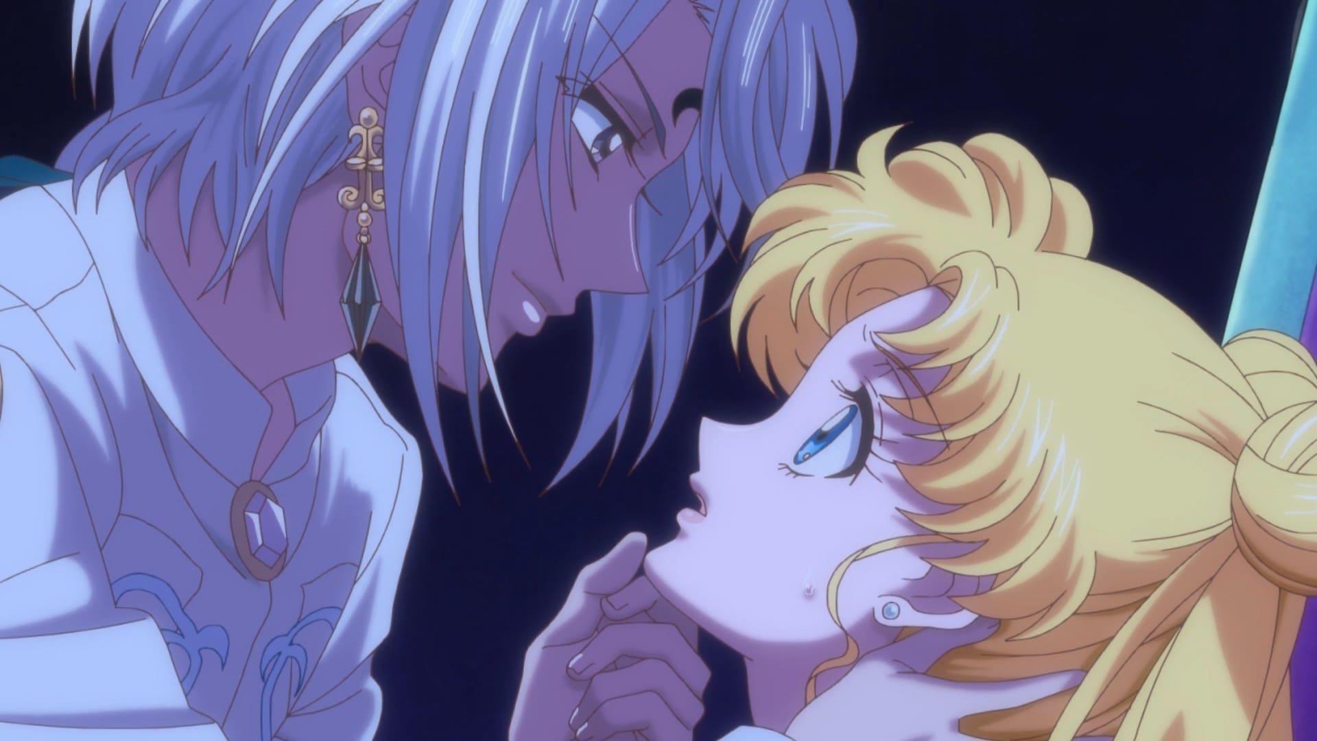 Sailor Moon Crystal Staffel 2 Stream