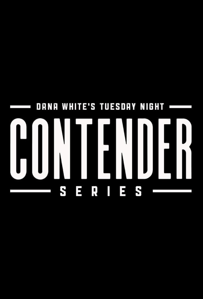 Dana White's Tuesday Night Contender Series TV Shows About Combat