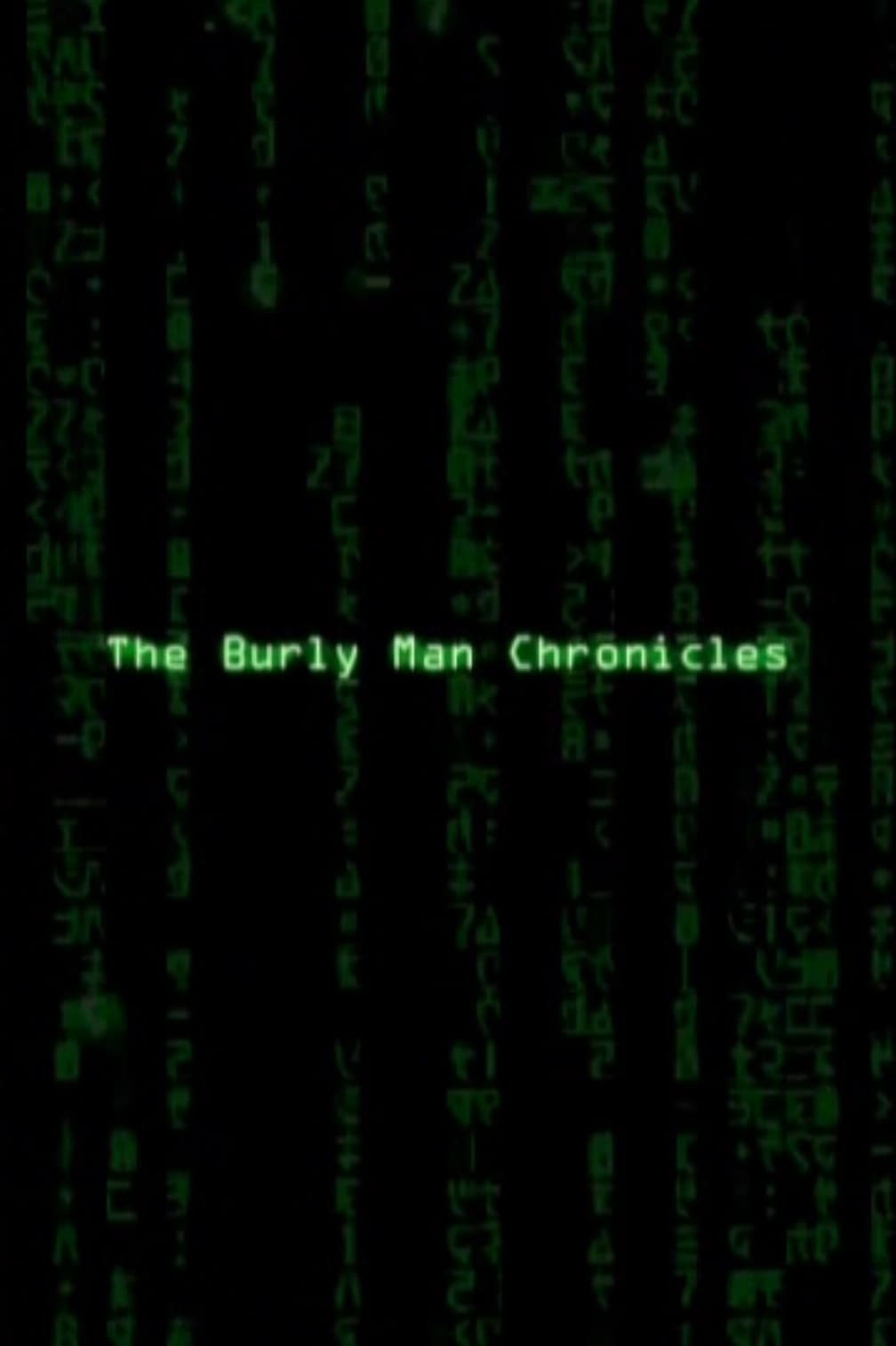 watch The Burly Man Chronicles 2004 online free