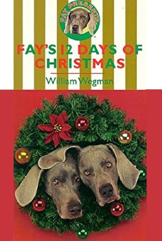 Ver Faye's 12 Days of Christmas Online HD Español ()