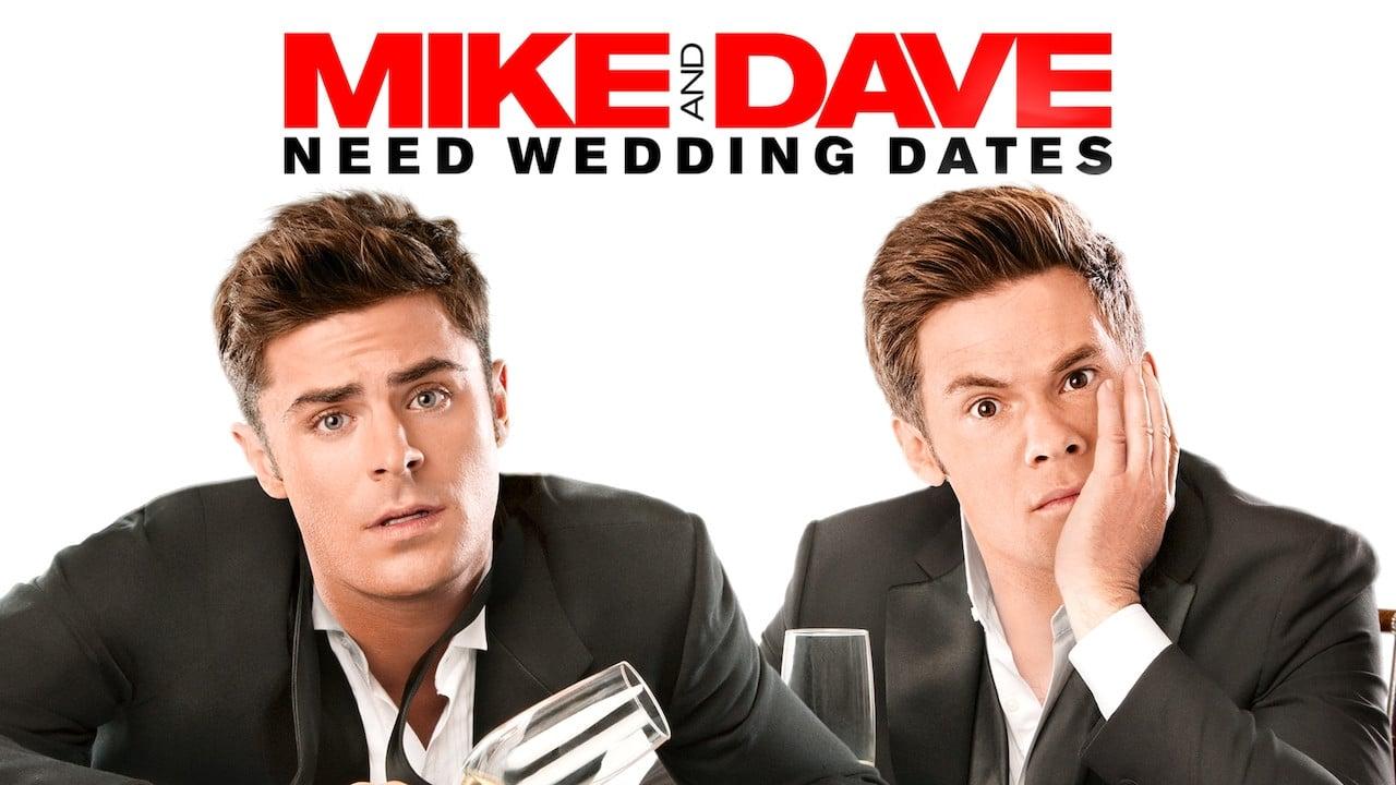 Майк и Дейв си търсят гаджета