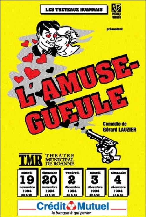 Ver L'Amuse-gueule Online HD Español ()