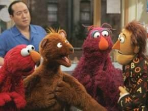 Sesame Street Season 37 :Episode 17  Season 37, Episode 17