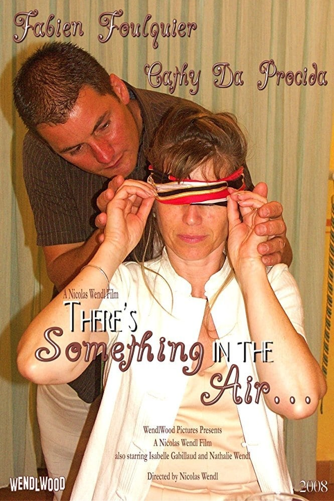 Ver There's Something in the Air… Online HD Español ()