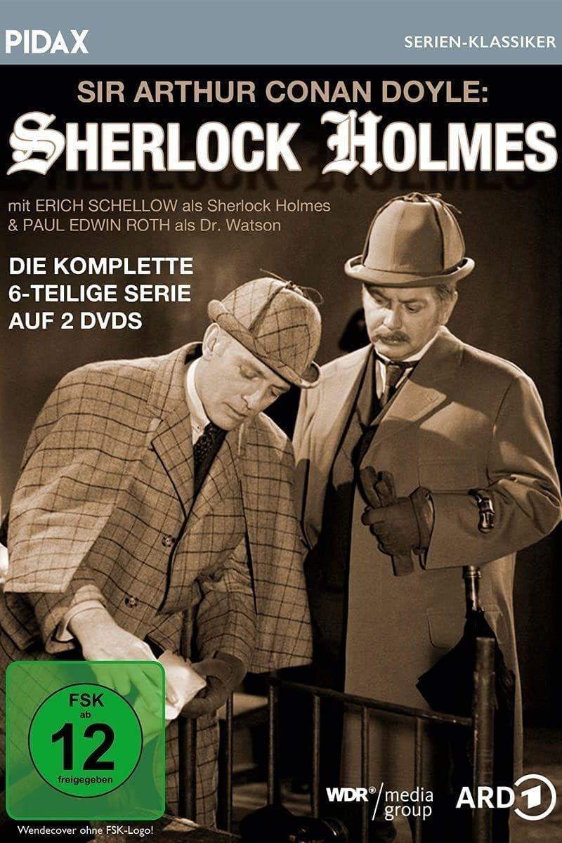Sherlock Holmes (1967)