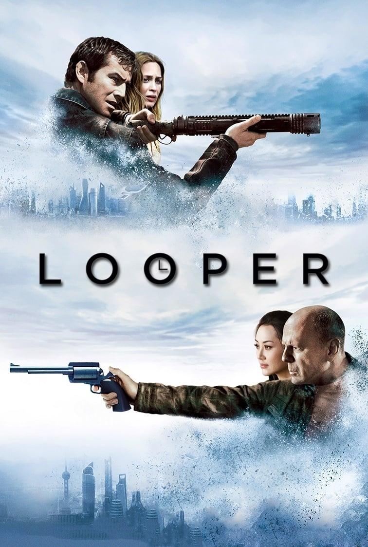Looper: Asasin în viitor