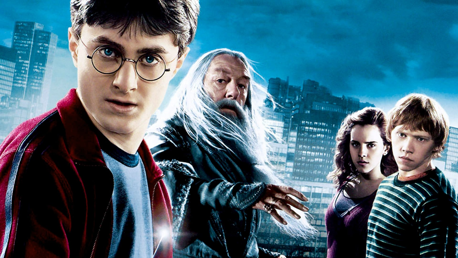 Harry Potter Und Der Halbblutprinz Stream German Hd