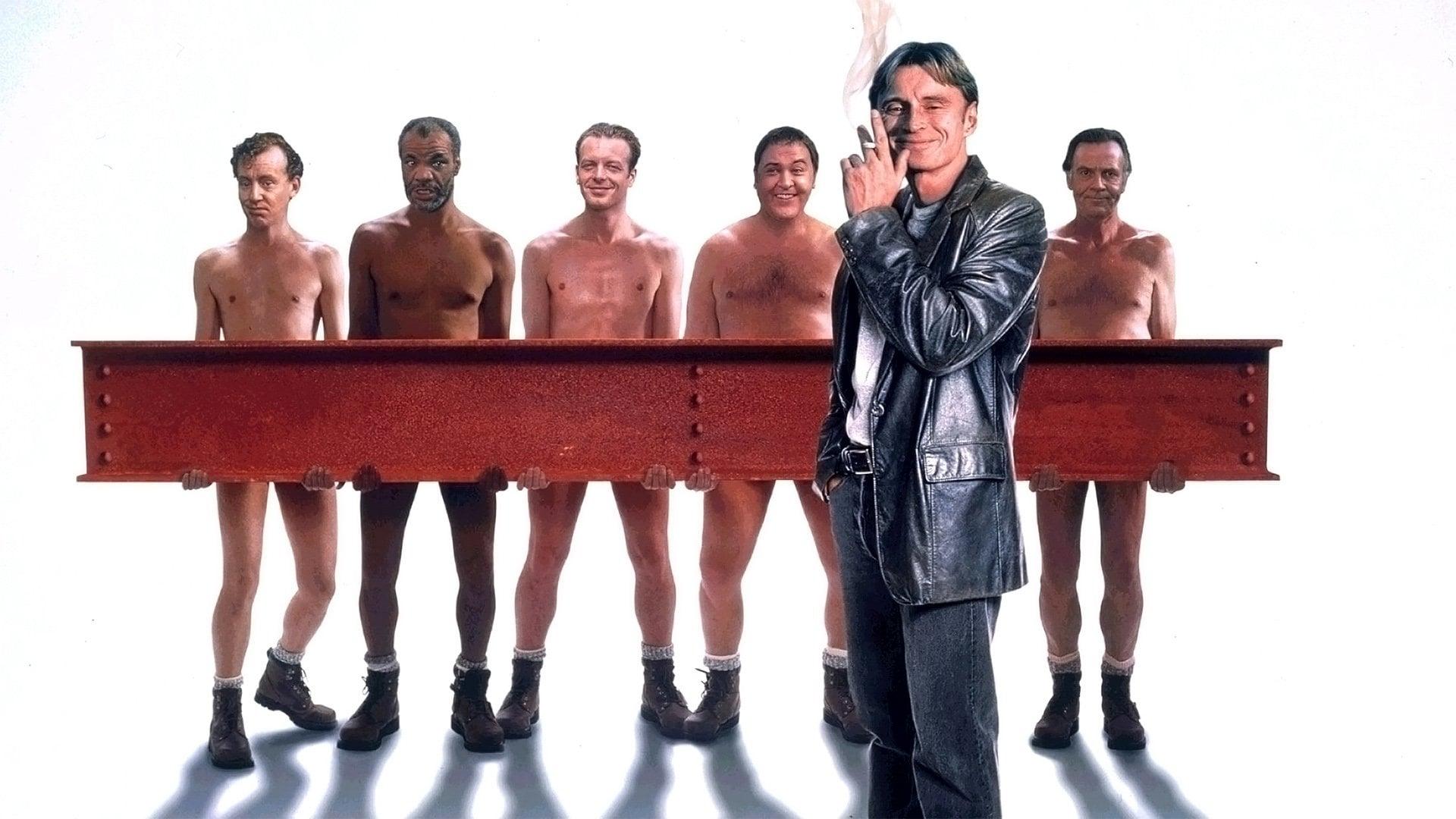 The Full Monty : Le grand jeu (1997)