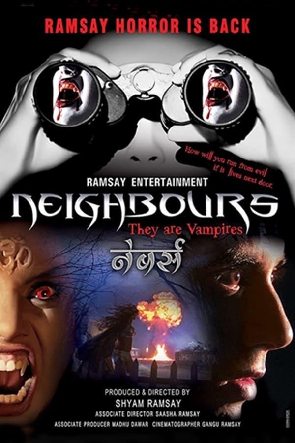 Ver Neighbours Online HD Español (2014)