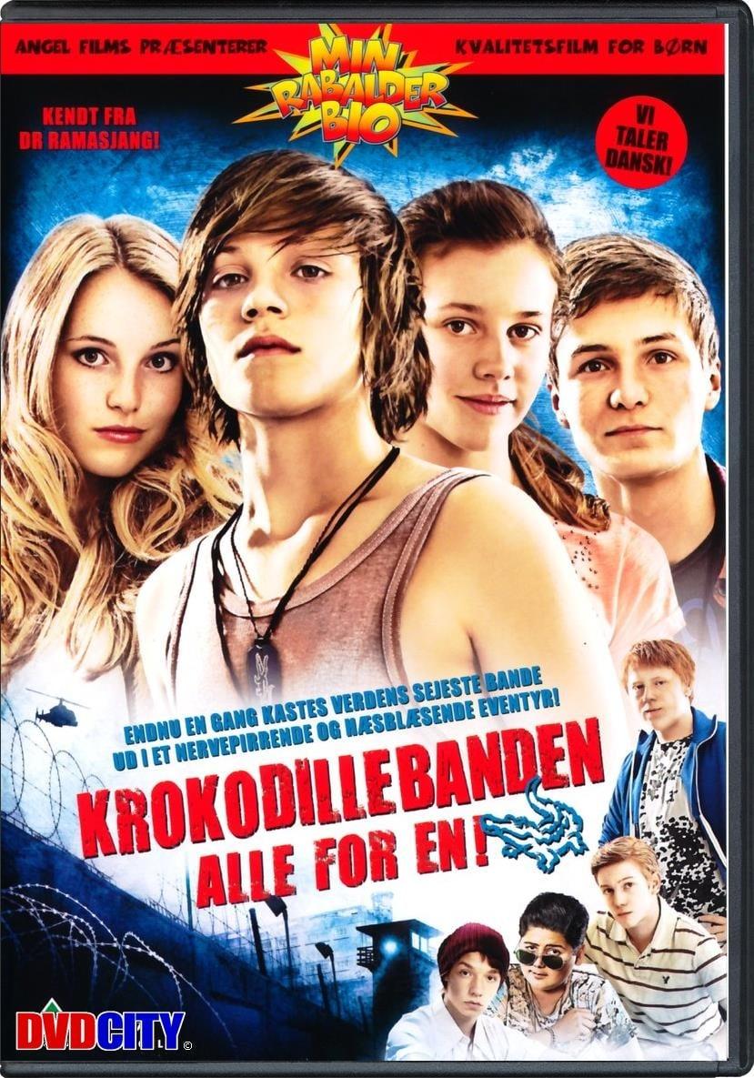 Die Vorstadtkrokodile 3 Ganzer Film Deutsch