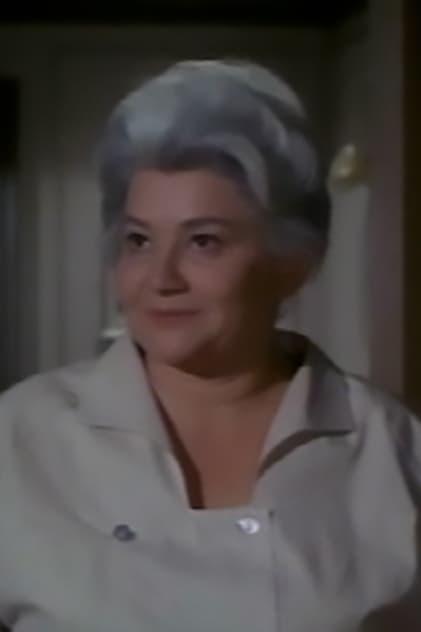 Lillian Adams