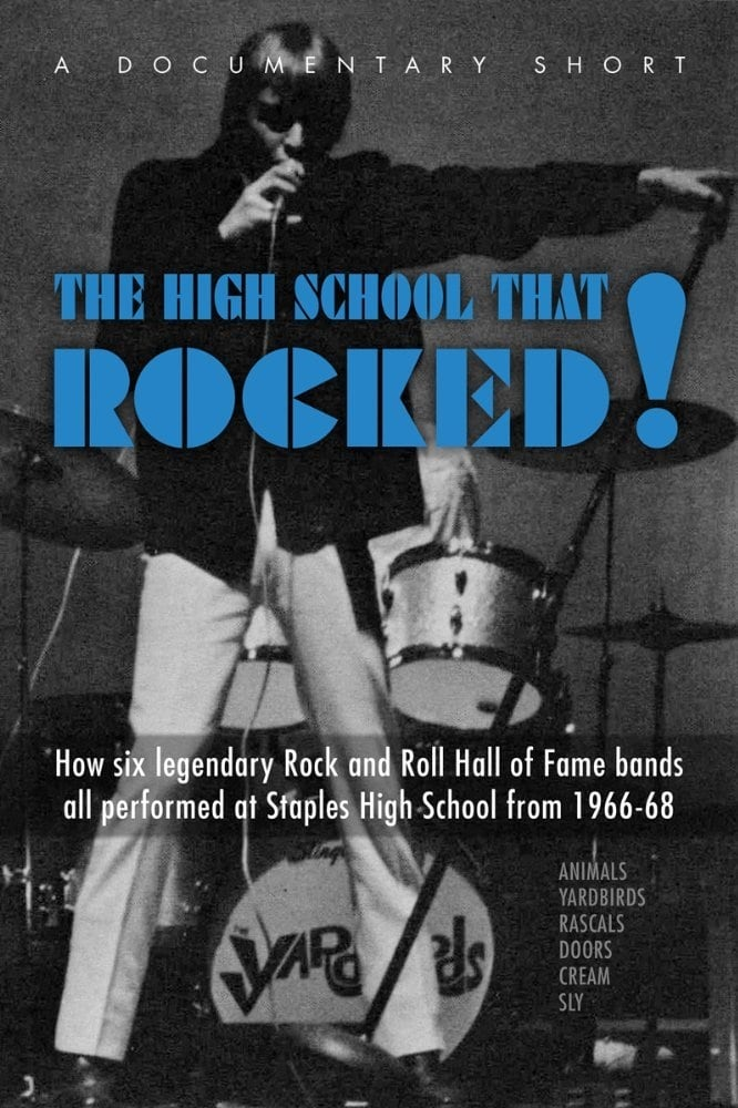 The High School That Rocked! (2017)